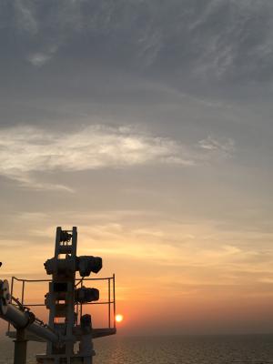 新日本海フェリー7