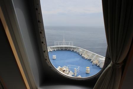 新日本海フェリー9