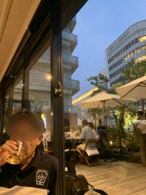 ザ・ルーフトップカフェ2