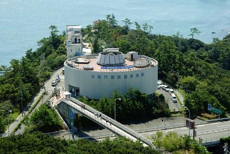 大鳴門橋架橋記念館5