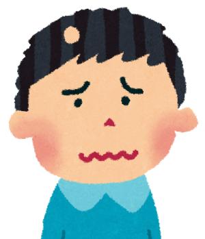 円形脱毛症2