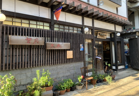 木屋旅館11