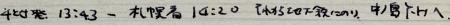 アルバムメモ書き6