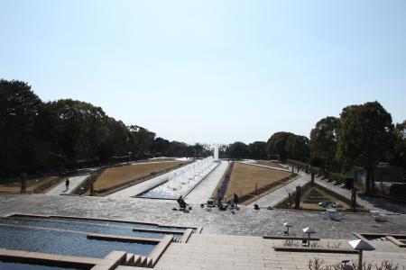 20210220須磨離宮公園4