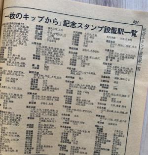 1978時刻表6