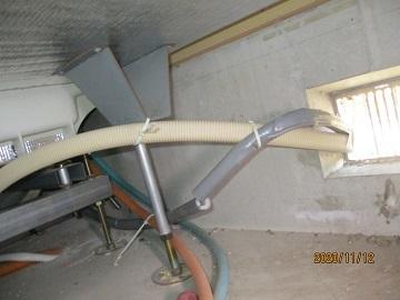 2湯張り配管