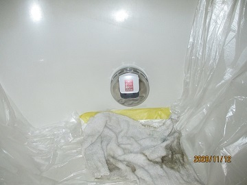 4浴槽アダプター