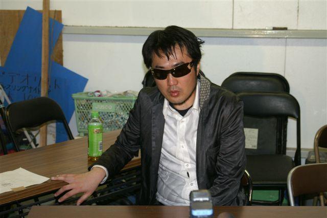 第3回T-1興行二見インタビュー018