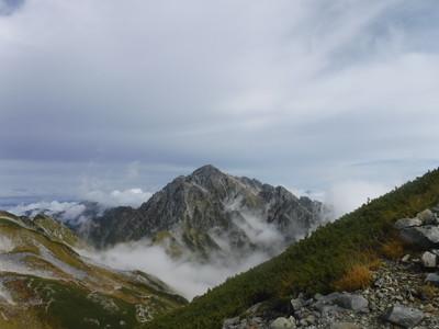 200924紅葉の立山と雷鳥温泉 (8)