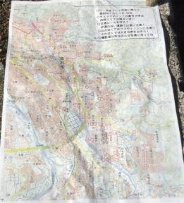 ロゲ案内地図