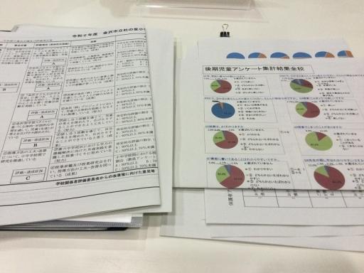 第3回杜小運営協議会資料