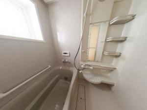 撫牛子浴室