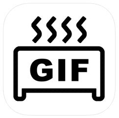 GIFトースター