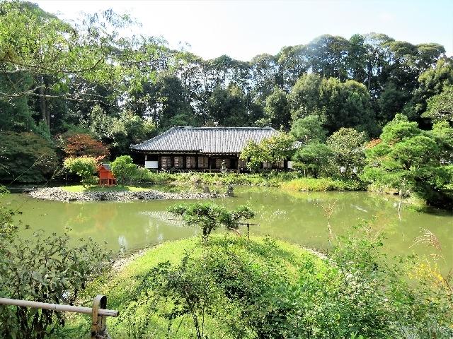 s-浄瑠璃寺本堂