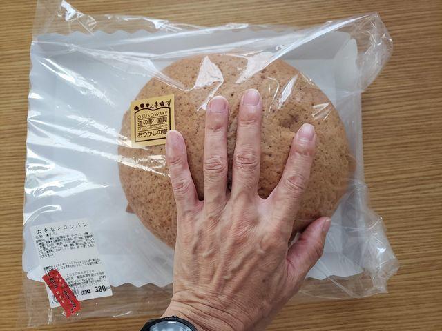 s9大きなメロンパン_02