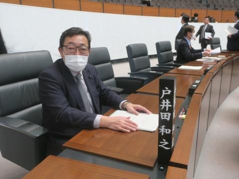 令和2年3月17日「新型コロナウイルス対策補正予算が81億円上程されました。」