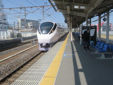 「東京はガラガラでした。」②_R