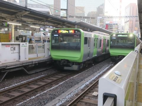 「東京はガラガラでした。」④_R