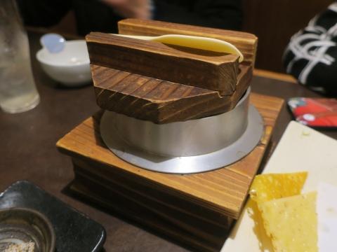 「カニ釜飯」①