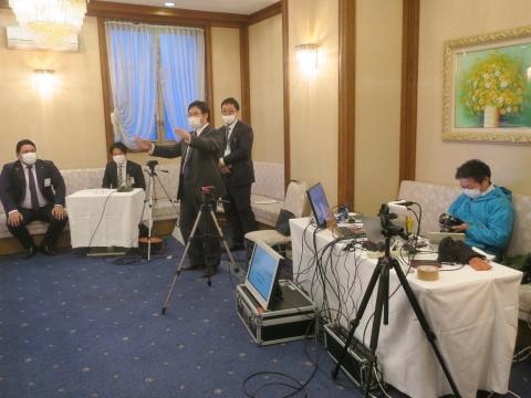 「石岡市長選挙立候補予定者ネット公開討論会」⑦
