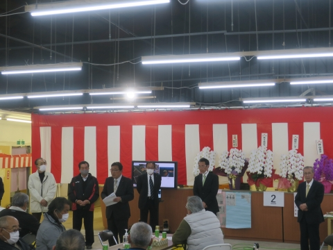 「ささき敏夫」街頭演説。片野・根当・林ヨークベニマル・東大橋ウェルサイト⑮_R