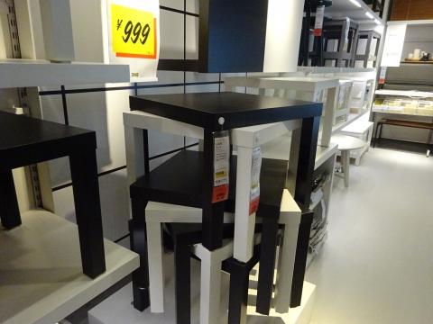 「IKEAに行って来ました。」③