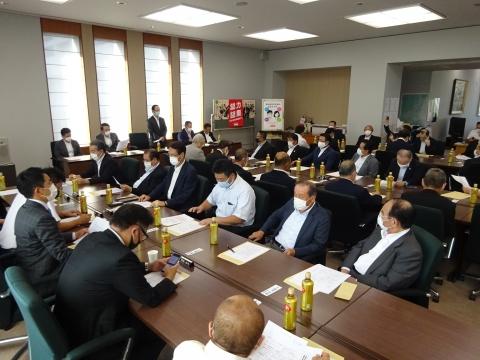 「茨城県議会第3回定例会が開会しました!」⑥