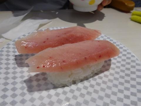 「柚ちゃん達と、魚べいに行って来ました!」⑨