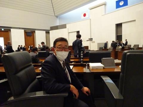「1議会最終日」① (2)