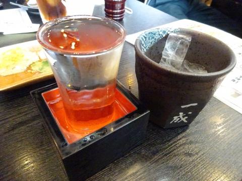 「柚&和之バースディーパーティー」一成土浦店㉖