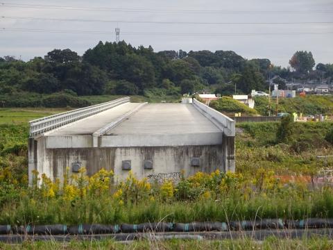「国道6号千代田石岡バイパス」進捗状況視察⑯