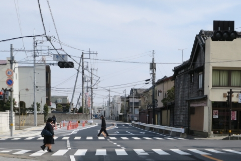 「主要地方道石岡城里線の整備に関する県要望」④1