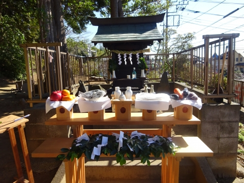 「令和2年度山王日枝神社例大祭」④