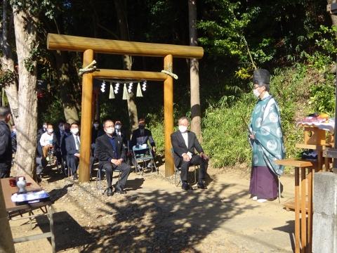 「令和2年度山王日枝神社例大祭」⑤