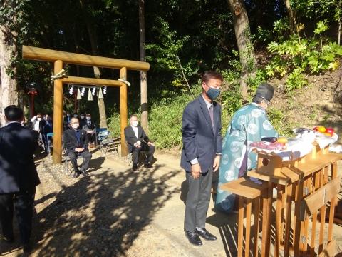 「令和2年度山王日枝神社例大祭」⑨