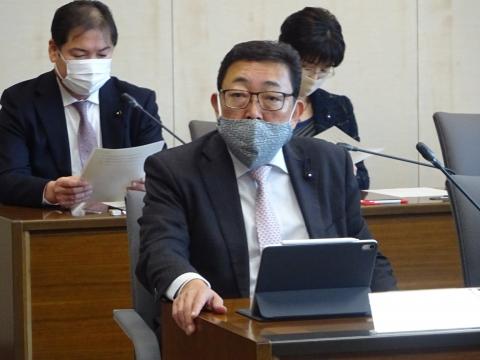 「議会運営委員会&自民党総務会」①