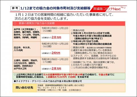 令和3年1月13日_【知事記者会見資料】時短要請等(石岡市継続・追加・解除)_000011