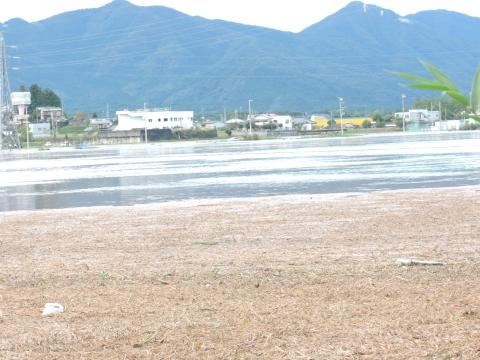 「恋瀬川氾濫対策の為の、光安寺橋架け替え工事についての「地元説明会」⑧ (11)