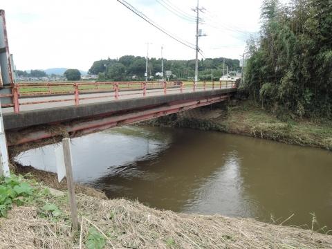 「恋瀬川氾濫対策の為の、光安寺橋架け替え工事についての「地元説明会」⑩ (4)