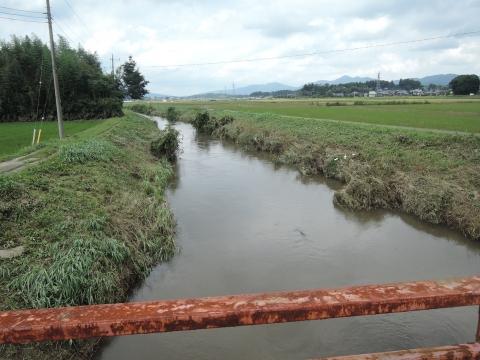 「恋瀬川氾濫対策の為の、光安寺橋架け替え工事についての「地元説明会」⑩ (7)