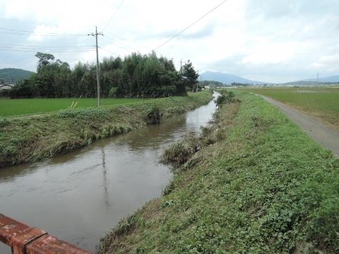 「恋瀬川氾濫対策の為の、光安寺橋架け替え工事についての「地元説明会」⑩ (8)