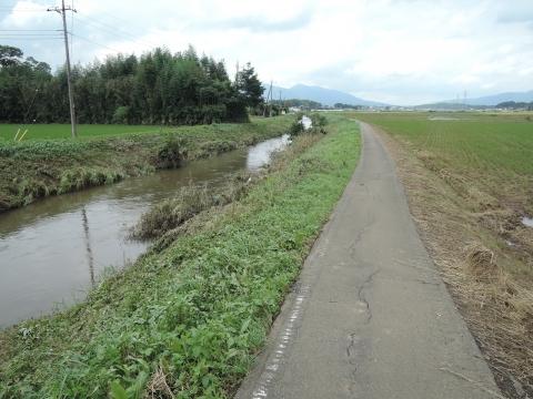 「恋瀬川氾濫対策の為の、光安寺橋架け替え工事についての「地元説明会」⑩ (9)