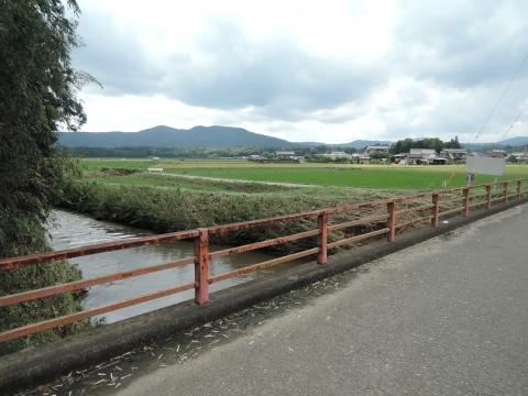 「恋瀬川氾濫対策の為の、光安寺橋架け替え工事についての「地元説明会」⑩ (10)