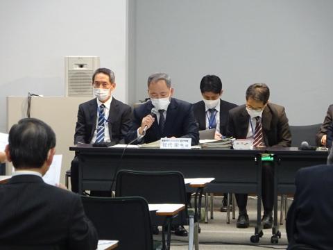 「政務調査会」第2回残土問題に係る勉強会④