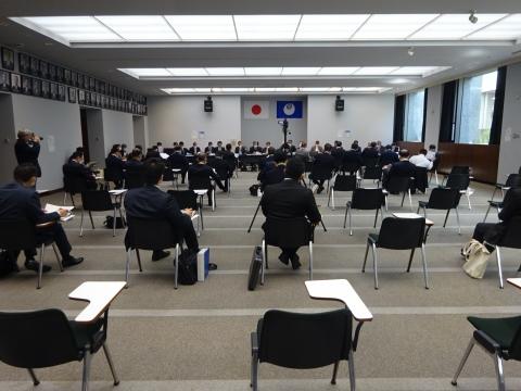 「政務調査会」第2回残土問題に係る勉強会⑤