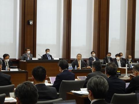 「予算特別委員会」2日目⑦