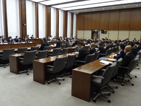 「予算特別委員会」2日目⑧