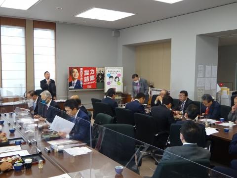 「茨城県議会第1回定例会が閉会しました!」③