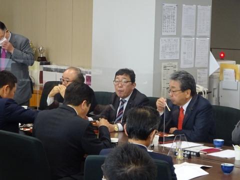 「茨城県議会第1回定例会が閉会しました!」④