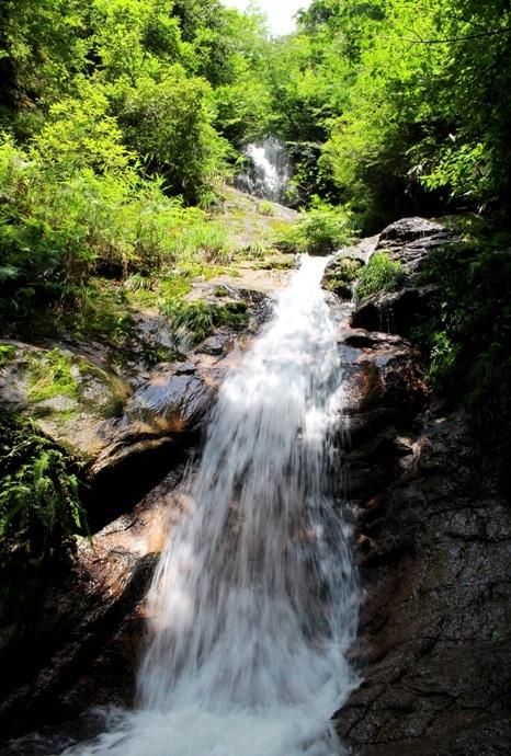 白糸 の 滝 キャンプ 場